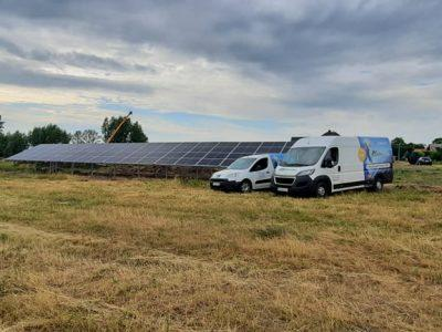 energia odnawialna Ostrów Wielkopolski