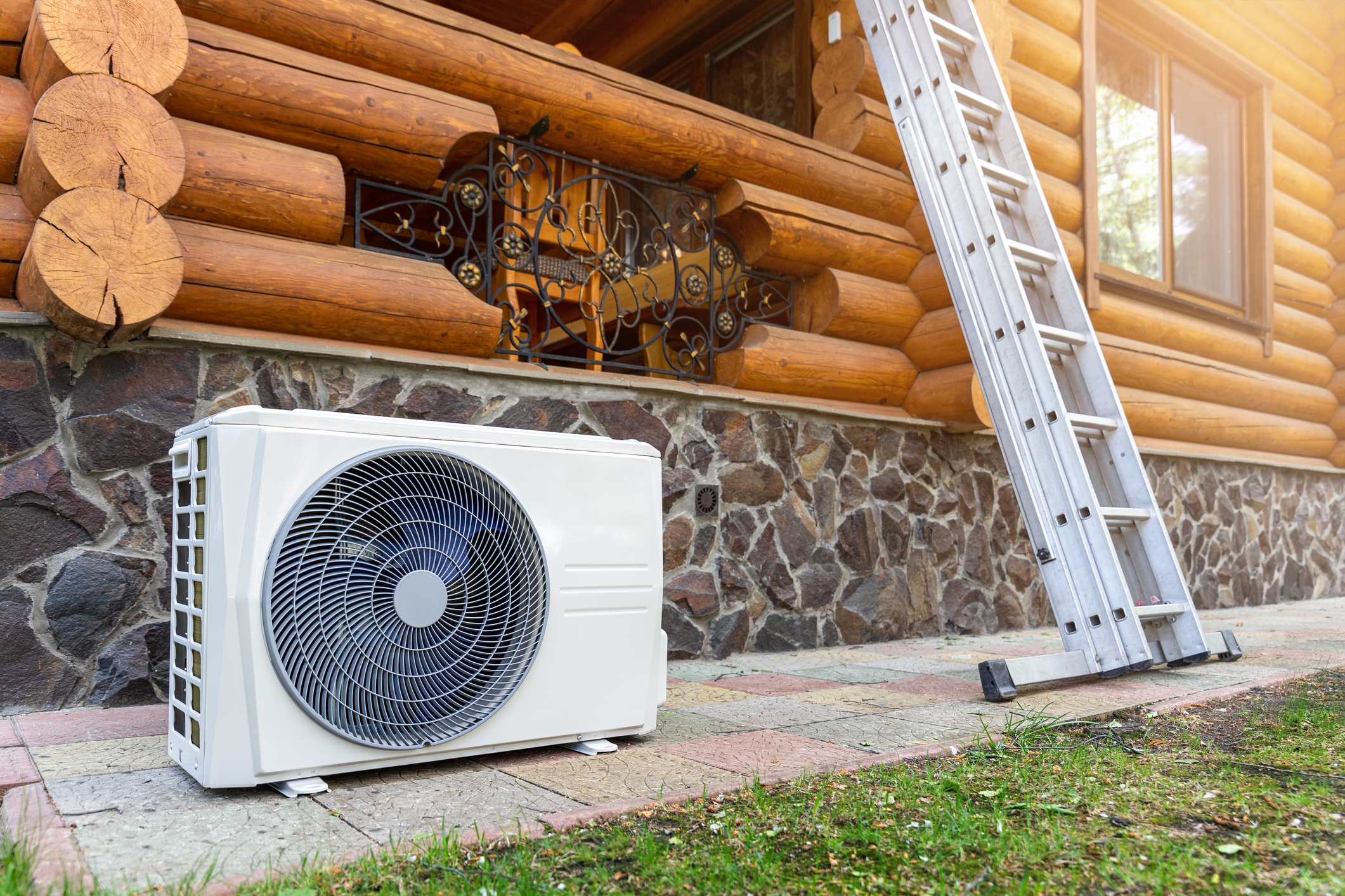 Mechanizm działania pomp ciepła